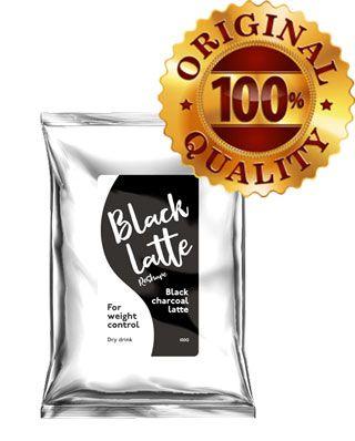 Black Latte - Beli Sekarang