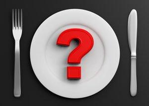 ¿Qué debes elegir para adelgazar? Black Latte