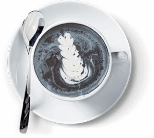 Black Latte Ποτό αδυνατίσματος